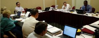 FSO Bargaining Team