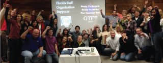 FSO Supports UO-GTFF